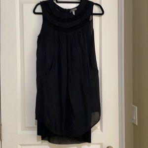 Quicksilver Silk Dress
